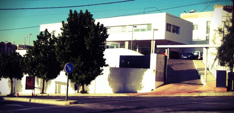 Edificio AFA Malaga - V