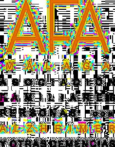 Logo AFA Málaga