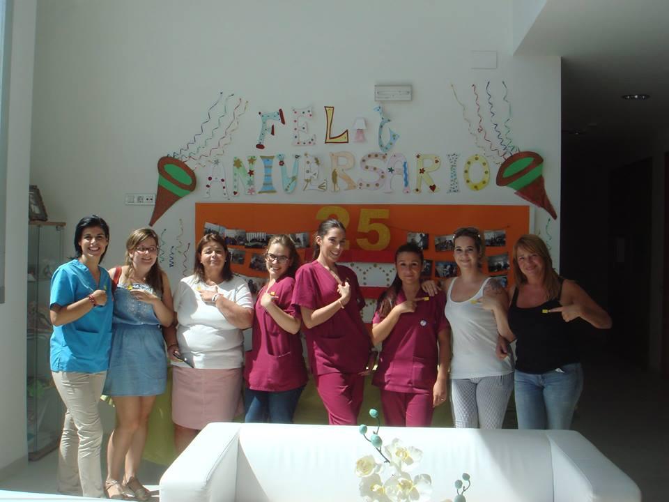 Colabora con Alzheimer Málaga