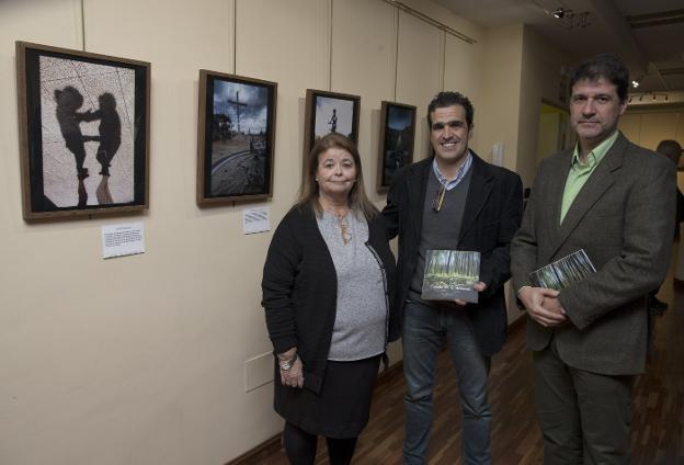 Presentación Camino de la Memoria. Alzheimer Málaga